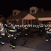Wantagh F D  House Fire 3559 Verona Pl 5-14-15-16
