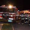 Wantagh F D  House Fire 3559 Verona Pl 5-14-15-17
