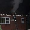 Wantagh F D  House Fire 3651 Woodbine Ave 8-2-12-5