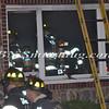 Wantagh F D  House Fire 3651 Woodbine Ave 8-2-12-2