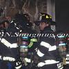Wantagh F D  House Fire 3651 Woodbine Ave 8-2-12-19