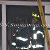 Wantagh F D  House Fire 3651 Woodbine Ave 8-2-12-20