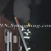 Wantagh F D  House Fire 3651 Woodbine Ave 8-2-12-4