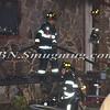 Wantagh F D  House Fire 3651 Woodbine Ave 8-2-12-14