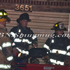 Wantagh F D  House Fire 3651 Woodbine Ave 8-2-12-18
