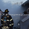 Wantagh F D  House Fire 40 Serpentine Lane 12-7-13-6