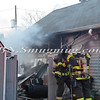 Wantagh F D  House Fire 40 Serpentine Lane 12-7-13-3
