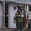 Wantagh F D  House Fire 40 Serpentine Lane 12-7-13-2
