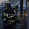 Wantagh F D  House Fire 40 Serpentine Lane 12-7-13-7
