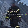 Wantagh F D  House Fire 40 Serpentine Lane 12-7-13-11