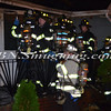 Wantagh F D  House Fire 801 Oakfield Ave 10-15-12-19