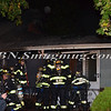 Wantagh F D  House Fire 801 Oakfield Ave 10-15-12-10