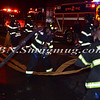 Wantagh F D  House Fire 801 Oakfield Ave 10-15-12-9