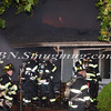 Wantagh F D  House Fire 801 Oakfield Ave 10-15-12-4