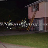 Wantagh F D  House Fire Lynn Lane 6-17-14-2