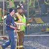 Wantagh F D  MCI Drill- LIRR Train Derailment  11-12-11-15
