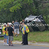 Wantagh F D OT Auto EB SS parkway @ exit 28A N Seaford OysterBay Expy 8-12-12-16