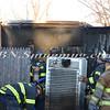 Wantagh F D  Storage Shed Fire LI Cheeseburger  2-8-12-20