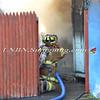 Wantagh F D  Storage Shed Fire LI Cheeseburger  2-8-12-1