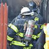 Wantagh F D  Storage Shed Fire LI Cheeseburger  2-8-12-18