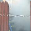 Wantagh F D  Storage Shed Fire LI Cheeseburger  2-8-12-4