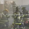 Westbury F D  3 Company WMD Drill at the Source Mall 4-28-13-5
