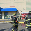 Westbury F D  3 Company WMD Drill at the Source Mall 4-28-13-12