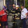 Westbury FD Bloomingdales Fire 8-21-11-10