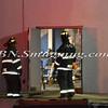 Westbury F D  Building Fire 51 Frost St  12-28-11-7