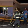 Westbury F D  Building Fire 51 Frost St  12-28-11-20