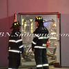 Westbury F D  Building Fire 51 Frost St  12-28-11-8