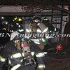 Westbury F D  House Fire 623 Powells Ln 2-2-12-5