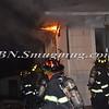 Westbury F D  House Fire 639 Broadway 2-27-14-19
