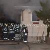 Westbury F D  House Fire 639 Broadway 2-27-14-4