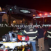 Westbury F D  House Fire 830 First Ave 2-7-12-14
