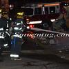 Westbury F D  Rubbish Fire Ring Rd  & South St  4-6-12-14