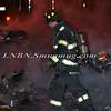 Westbury F D  Rubbish Fire Ring Rd  & South St  4-6-12-15