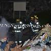 Westbury F D  Rubbish Fire Ring Rd  & South St  4-6-12-4