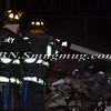 Westbury F D  Rubbish Fire Ring Rd  & South St  4-6-12-11