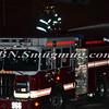 Westbury F D  Rubbish Fire Ring Rd  & South St  4-6-12-18