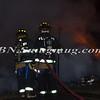 Westbury F D  Rubbish Fire Ring Rd  & South St  4-6-12-7