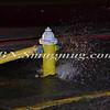 Westbury F D  Rubbish Fire Ring Rd  & South St  4-6-12-19