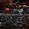 Westbury F D  Rubbish Fire Ring Rd  & South St  4-6-12-20