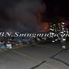 Westbury F D  Rubbish Fire Ring Rd  & South St  4-6-12-6