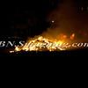 Westbury F D  Rubbish Fire Ring Rd  & South St  4-6-12-2