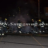 Westbury F D  Rubbish Fire Ring Rd  & South St  4-6-12-16