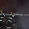 Westbury F D  Rubbish Fire Ring Rd  & South St  4-6-12-9