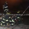 Williston Park F D  Building Fire 617 Willis Ave  7-24-14-9