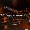 Williston Park F D  Building Fire 617 Willis Ave  7-24-14-5