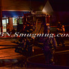 Williston Park F D  Building Fire 617 Willis Ave  7-24-14-13